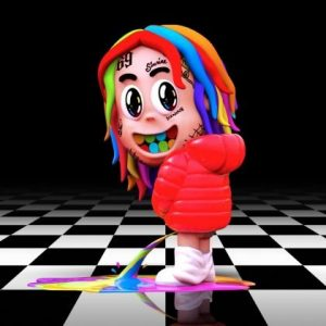 TAKES 300x300 - 6ix9ine Ft Lil Uzi VERT - Nuts (DUMMY BOY) (Official hhm Music Video)