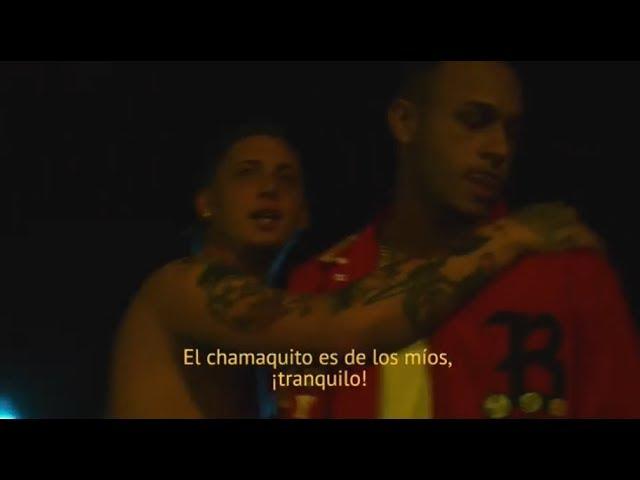 f9qdyqbkkkw - Lary Over Ft. Lyanno – Pa Mi (Vídeo Preview)