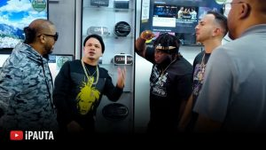 qyhtez7fd k 300x169 - Sech Ft. Justin Quiles, Jowell Y Randy Y Dimelo Flow – Me Gustaría (Official Video)