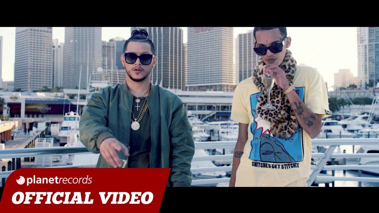 zro e71ccsy - Kartel Montana Ft. Ele A El Dominio – Mis Amigos Están Muertos (Official Video)