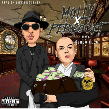 ENG 1 - Owy Ft. Ñengo Flow – Molly Con Percocet