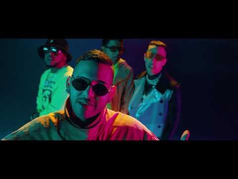 0 11 - Cauty Ft. Brytiago, Darell, Cosculluela, Rafa Pabon Y Chencho Corleone – Ta To Gucci (Remix) (Official Video)