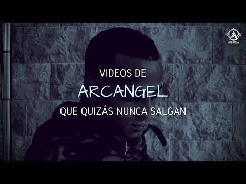 0 26 - Videos De Arcangel Que Quizás Nunca Salgan