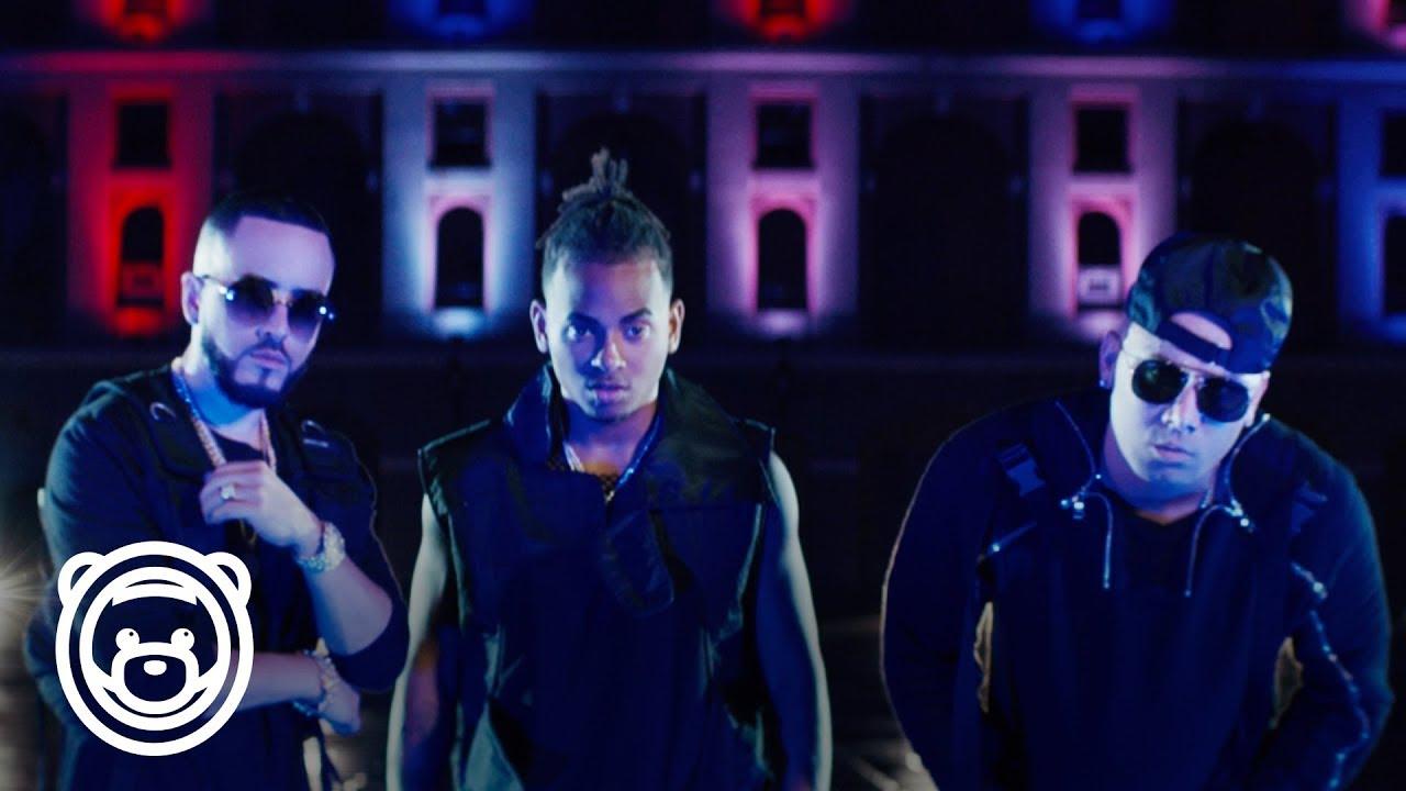 2rtwjpvelkq 1 - Ozuna Ft. Wisin Y Yandel – Quiero Más (Official Video) 4K