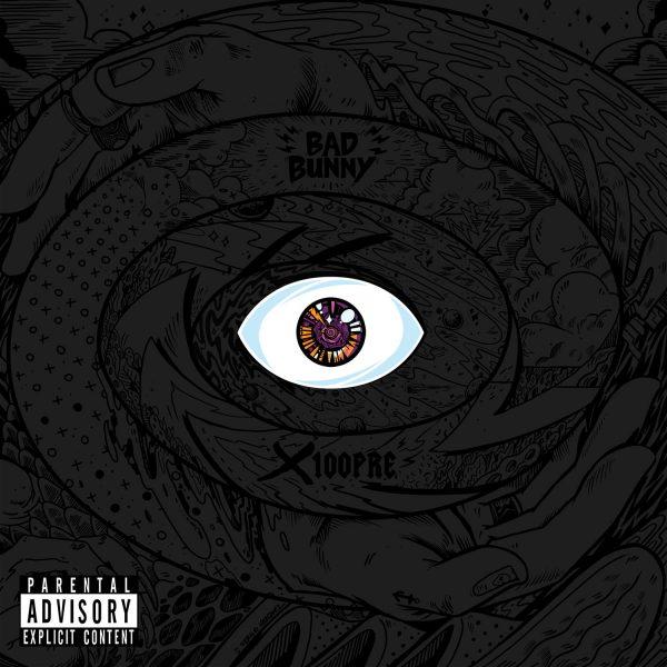 Bad Bunny x Siempre 600x600 - Bad Bunny – X100Pre (Álbum) (2018)