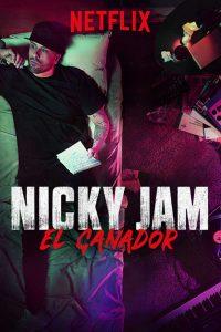 Nicky Jam El Ganador 200x300 - Nicky Jam – El Ganador (Serie Original de Netflix) (Trailer)