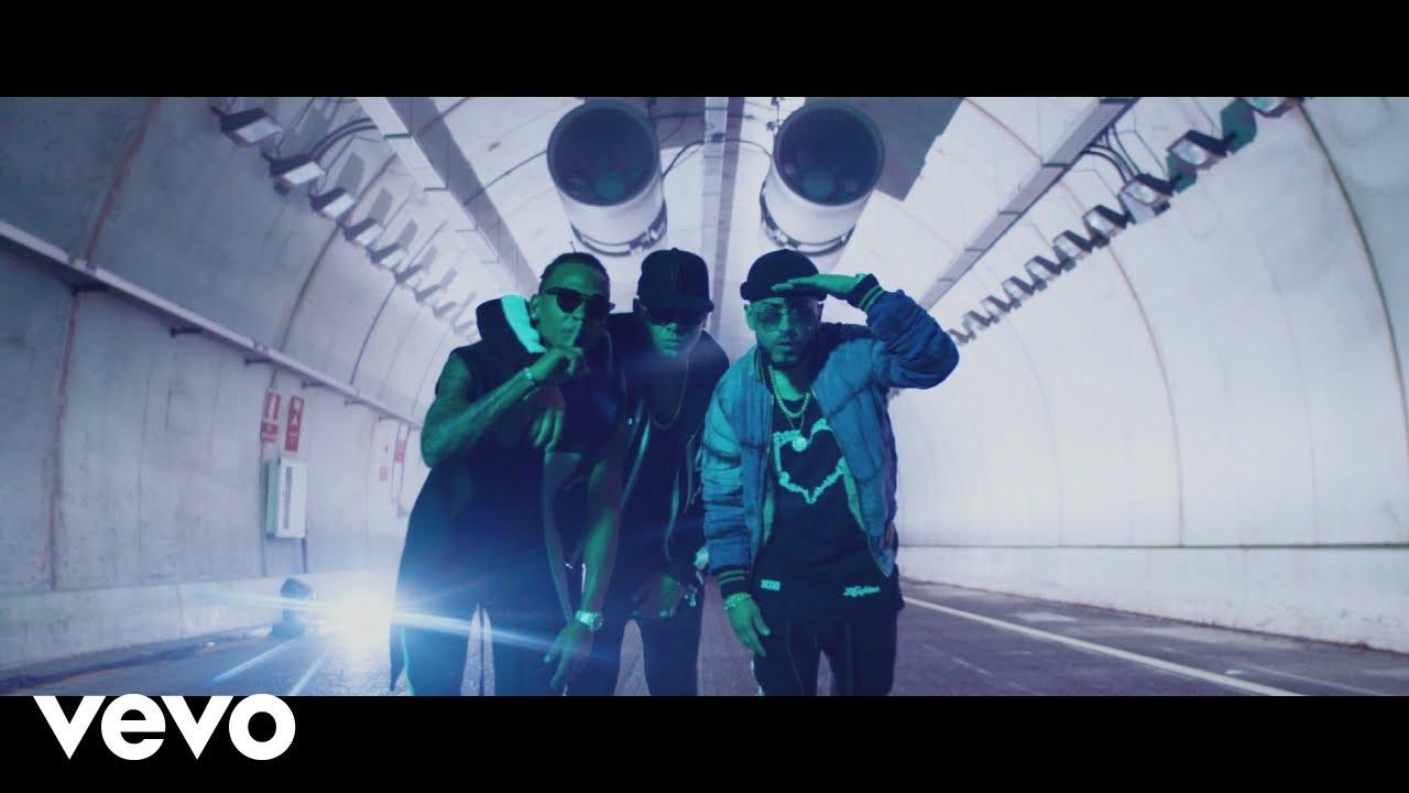cozgywnuvbs - Wisin Y Yandel Ft. Ozuna – Callao (Official Video) 4K
