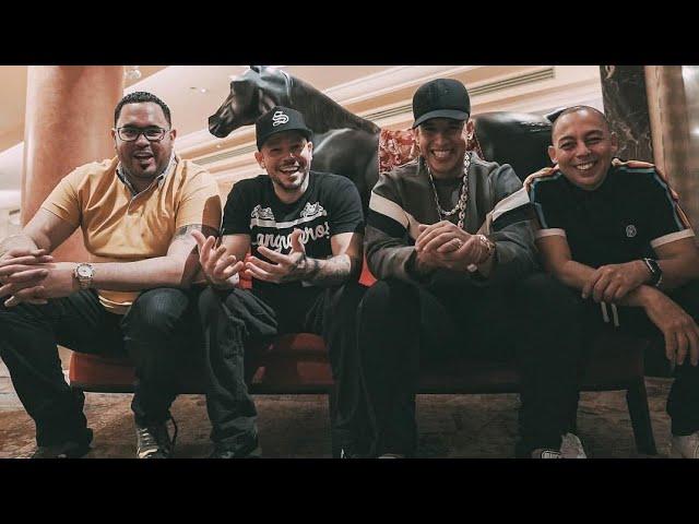 """lwdryyfqpem - Residente y Daddy Yankee Juntos """"El Wikipedia Urbano Pina Récords y White Lion"""""""