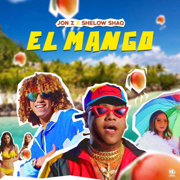 mango 600x600 - Musicologo Ft Quimico Ultra Mega, Bulova, Shelow Shaq, Mozart La Para, Soprano – La Pinta 2K15