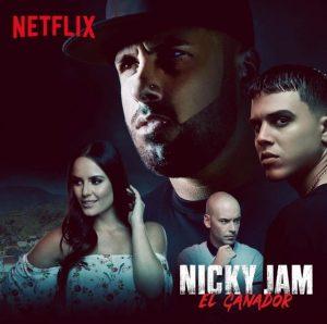 nett 300x298 - Nicky Jam – El Ganador (Serie Original de Netflix) (Trailer)