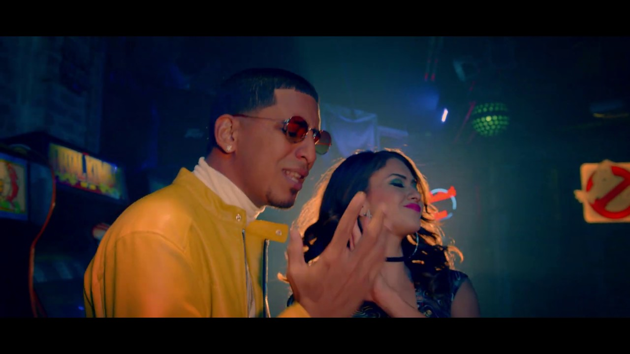 nymz1frfdks - Casper Ft. Pusho – Loco (Official Video)