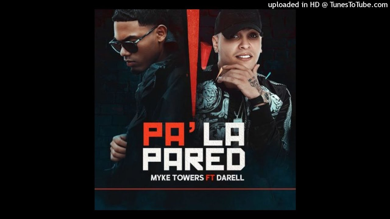 omdkbqnfmmg - Cosculluela Ft. Jowell Y Randy - Pa La Pared
