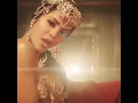 0 15 - Natti Natasha – Pa Mala Yo (Video Preview)