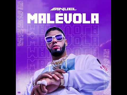 0 16 - Anuel AA – Malevola (Preview)