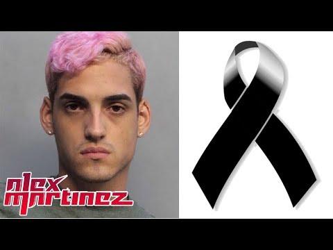 0 21 - Asesian a Kevin Fret En Puerto Rico Lamentable Noticia Para El Genero!!