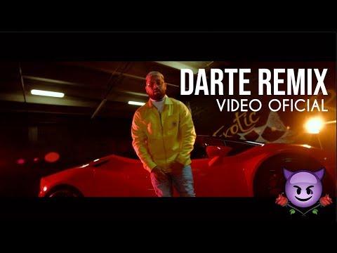 0 3 - Alex Rose Feat. Various Artists - Darte (Remix) (Video Oficial)