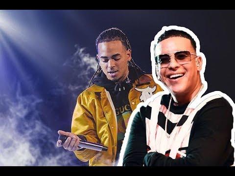 0 32 - Ozuna y Daddy Yankee ¿Como suenan sin autotune?