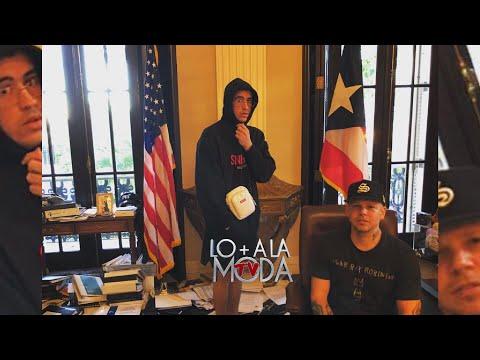 0 33 - Bad Bunny y Residente A Reunirse Con El Gobernador Ricardo Rosello