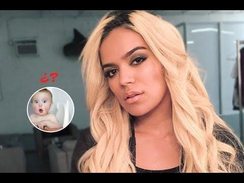 0 5 - ¿Karol G esta embarazada de Anuel AA?