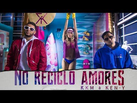0 57 - RKM y Ken-Y – No Reciclo Amores