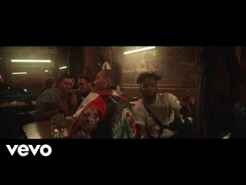 0 58 350x263 - Sky Ft. J Balvin, Jhay Cortez y MadeinTYO – Bajo Cero (Official Video)