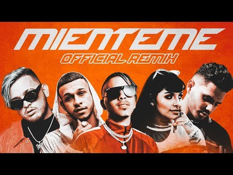 0 61 - Sousa Ft. Alvaro Diaz, Cazzu, Rauw Alejandro Y Lyanno – Mienteme (Remix) (Official Video)