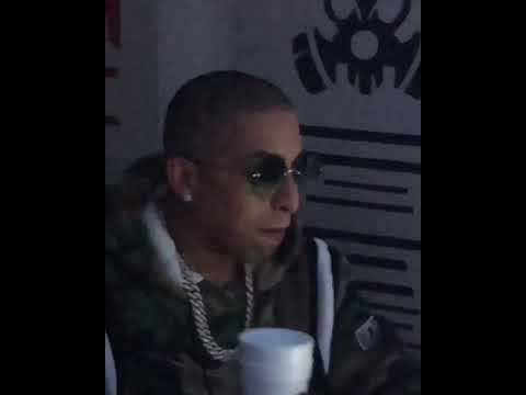 0 67 - Eladio Carrion Ft. Ñengo Flow – ¿? (Preview)