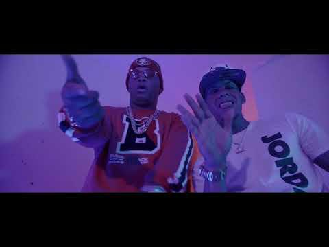 0 84 - Xander El Imaginario Feat Marvel Boy, Pacho, Alexio La Bruja - BumBau (Remix) (Video Official) -