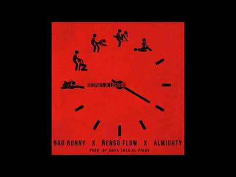 0 89 - Bad Bunny Ft. Almighty Y Ñengo Flow – Después De Las 9 (Prod. Onyx Toca El Piano)