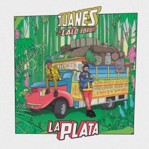 Juanes Ft. Lalo Ebratt La Plata 300x300 - Juanes Ft. Lalo Ebratt – La Plata (Official Video)