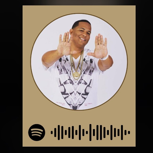 SPOTII - Rey Pirin – Toda Su Musica
