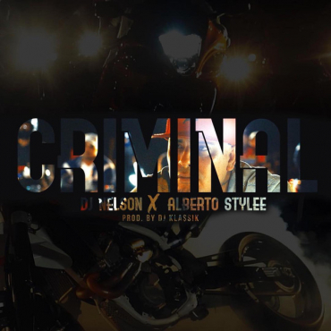 criminal - Alberto Stylee Y Dj Nelson - Vamonos Ya (Video Official)