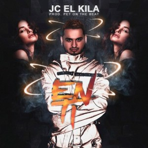 enti - Jc El Kila - En Ti (Prod Pet On The Beat)
