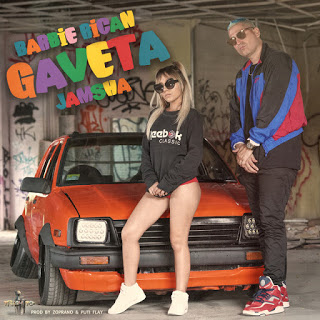 gave - Jamsha Ft. Barbie Rican – Hecha Calculo (Video Oficial)