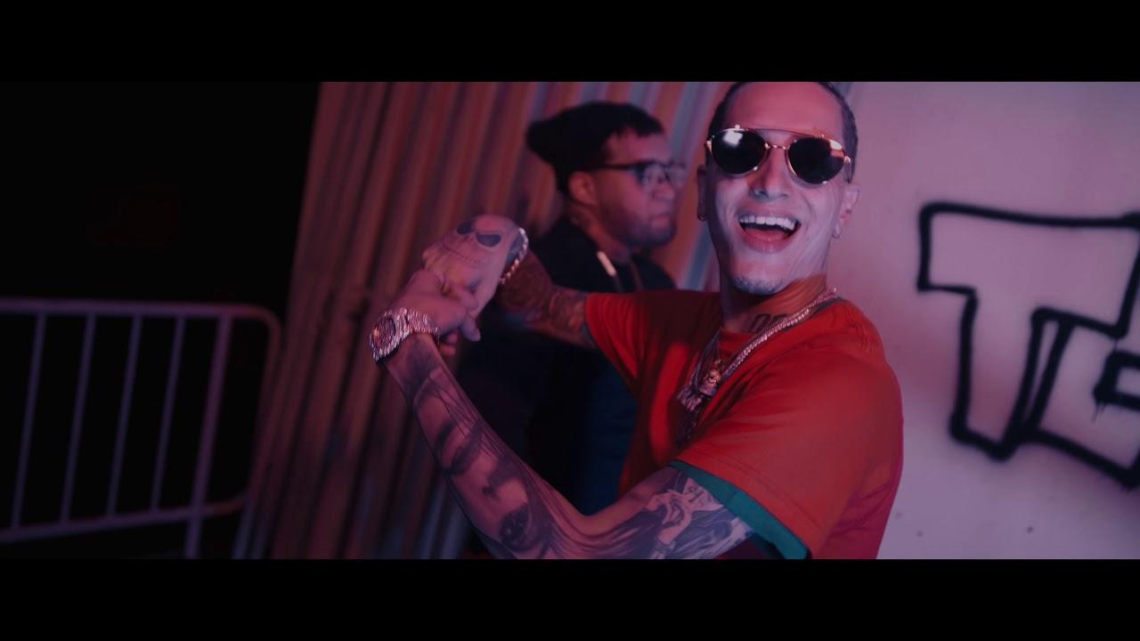 lgoghounvyu - Baby Johnny Ft. Pacho El Antifeka, Juanka El Problematik Y Lyan El Bebesi – Yo No (Official Remix)