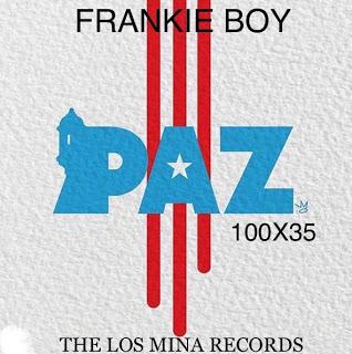 paz 1 - Descarga Frankie Boy - Paz Frankie
