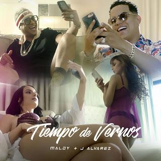 tiempo - DJ HK ft. Anayr Celina - No Perdamos Tiempo