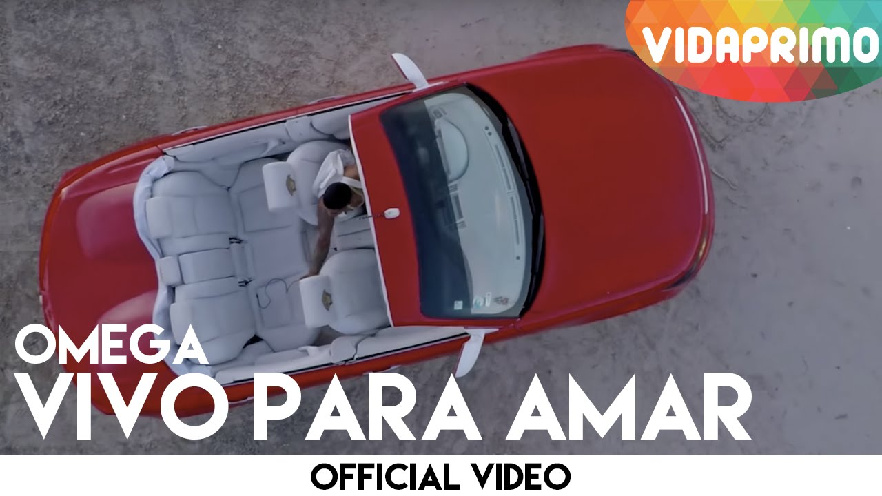 wyeonyhe2vo - Omega El Fuerte– No Payola (Official Video)