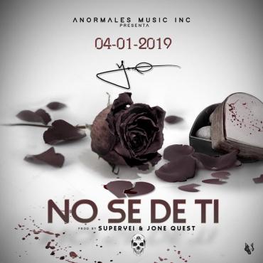 yomo - Yomo – No Se De Ti (Spotify)