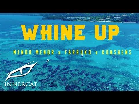 0 100 - Menor Menor Ft. Farruko y Konshens – Whine Up (Official Video)