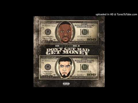 0 12 - Anuel AA Ft. Akon – Don't Get Mad Get Money (Preview)