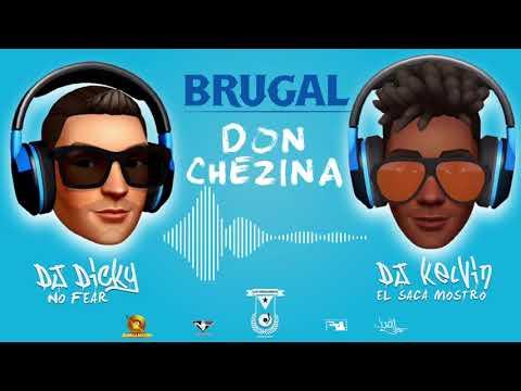 0 33 - Don Chezina Feat. DJ Dicky Y DJ Kelvin - Brugal