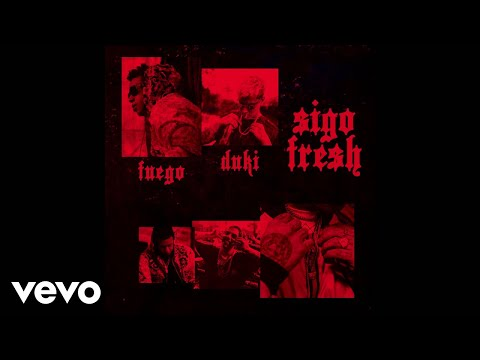 0 48 - Fuego, Duki - Sigo Fresh