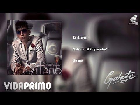 """0 78 - Galante """"El Emperador"""" – Gitano (Los Anunnaki)"""