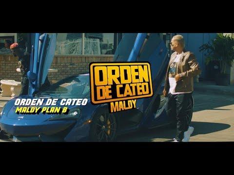 0 85 - Maldy - Orden De Cateo