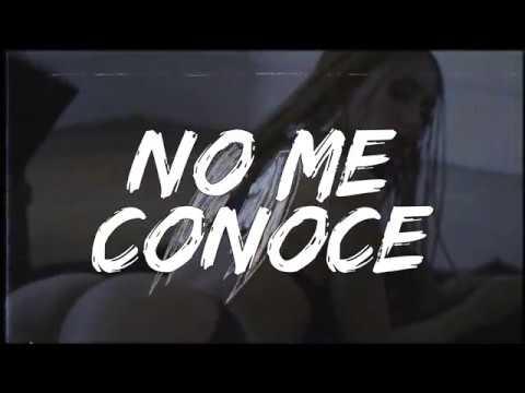 0 91 - Jhay Cortez – No Me Conoce (Video Lyric)