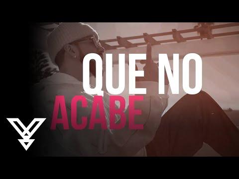 0 31 - Yandel – Que No Acabe (Video Lyric)