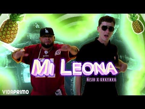 0 32 - Ñejo Ft. Guaynaa – Mi Leona (Official Video)