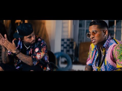 0 35 - Bryant Myers Ft. Nicky Jam – Tanta Falta (Remix) (Official Video)