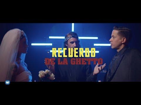 0 37 - De La Ghetto – Recuerdo (Official Video)